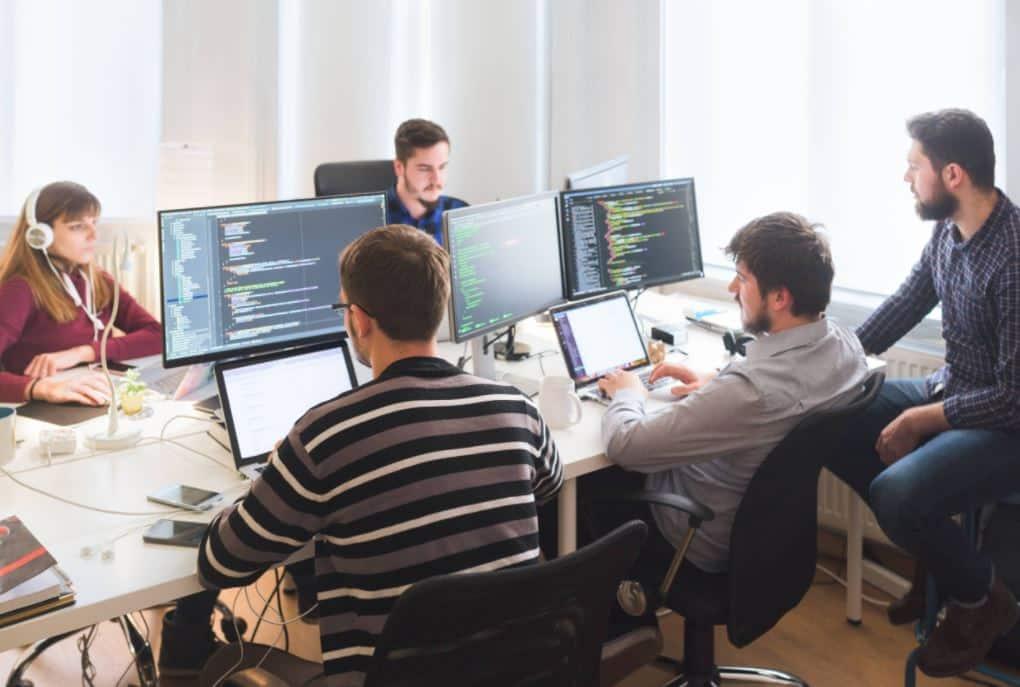 software ontwikkelaar utrecht