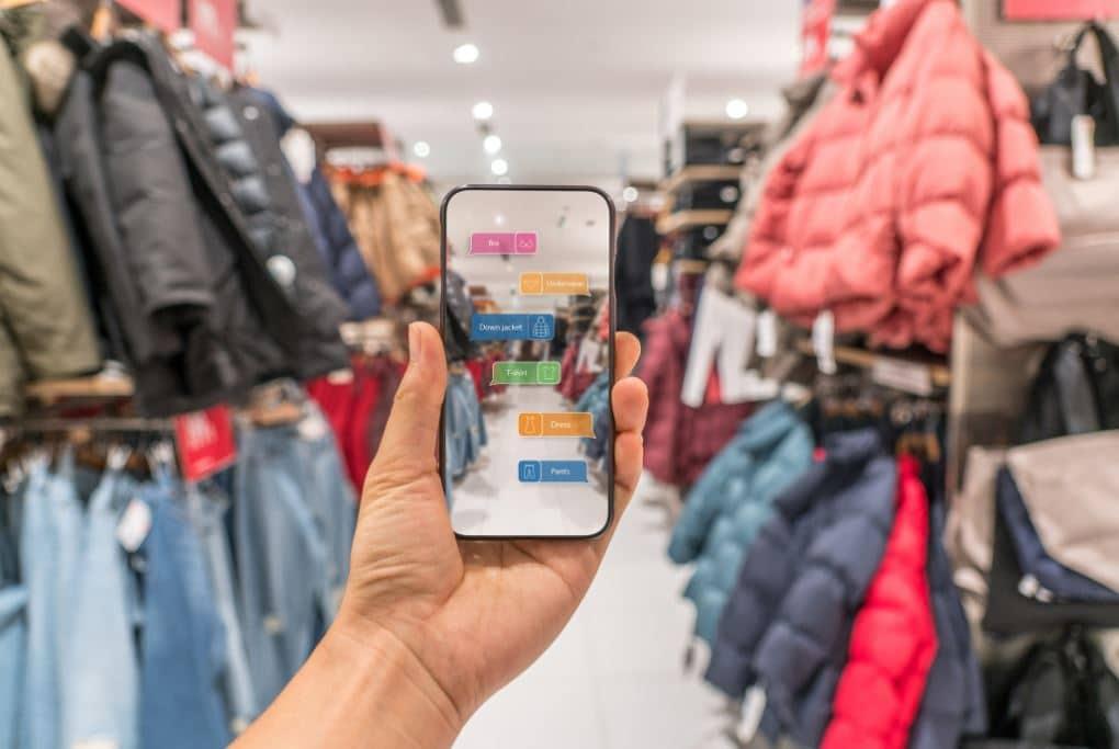 wat betekent augmented reality